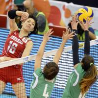 Russia takes top spot after victory over U.S.