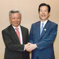AIIB leader-designate Jin hopes to visit Japan in early 2016, get Tokyo on board