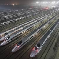 California high-speed rail plan funding questioned