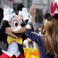 Oriental Land finds it's a cheap world after all as visitors skip Disney parks after fees hike