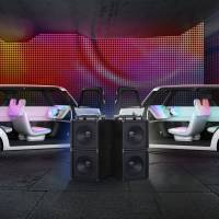 Nissan's Teatro for Dayz concept will debut in Tokyo this month. | NISSAN MOTOR CO.