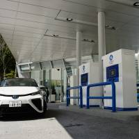 Toyota targets 90% emissions reduction by 2050 with fuel cell vehicles