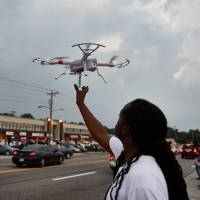 U.S. to require drone ownership data as aviators report frequent close calls
