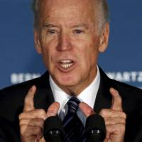 Joe Biden | REUTERS