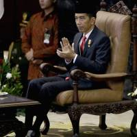U.S. trip offers Jokowi a chance to build rapport with Obama