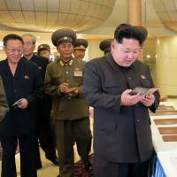 North Korea's envoy to Britain: Pyongyang ready to launch 'satellite' into space at any time
