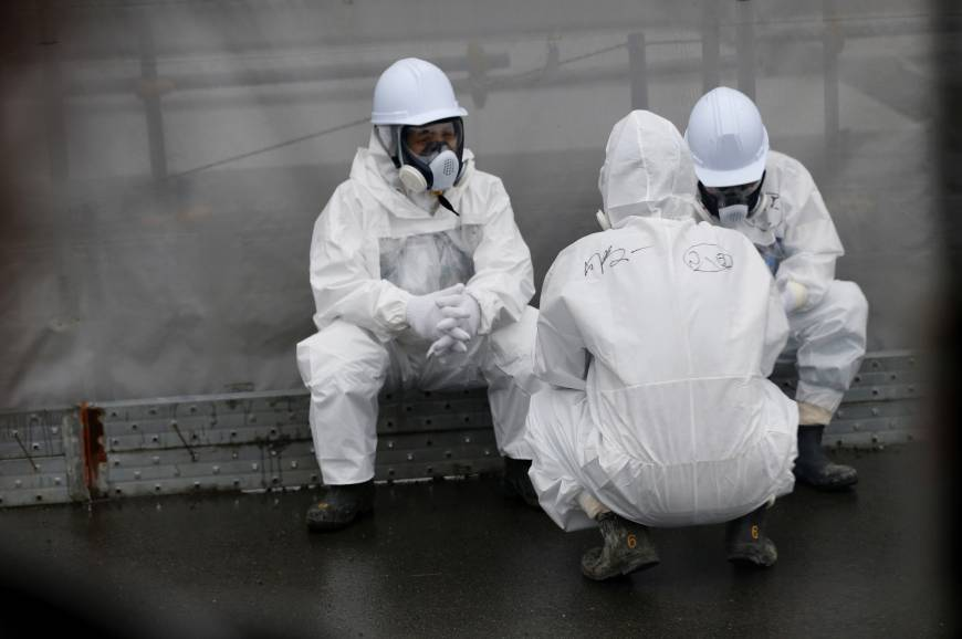 Nuke-sector study sees rising cancer risk, 1 in 100 deaths, from prolonged low-dose radiation exposure