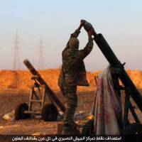 Nusra leader vows to boost attacks on Assad's Alawite sect to avenge Russian bombing