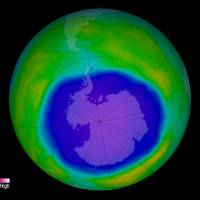 El Nino a suspect as cold expands Antarctic ozone hole: U.N. weather body