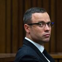 Pistorius set for release from prison — but it could be brief