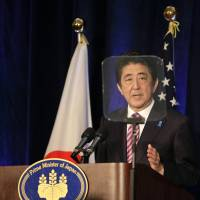 LDP loses enthusiasm for Article 9 revision, but Abe still determined