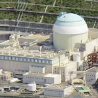Town mayor gives nod to restarting reactor in western Japan