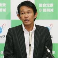 Ishin no To expels pro-Abe faction, setting stage for creation of new party