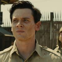 Jolie's 'Unbroken' to run in Japan despite nationalist backlash