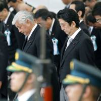 Japan-South Korea rapprochement deepens as defense chiefs meet