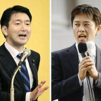 Osaka's double election heats up after candidates finalized