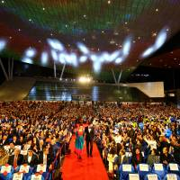 Asia's most important film festival reasserts its independence