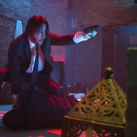 'John Wick' lets Keanu Reeves out of 'The Matrix'