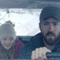 Atom Egoyan brings the oppression of winter into 'The Captive'