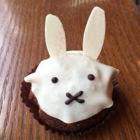 Take a bite out of Miffy on her 60th birthday at this Harajuku cafe