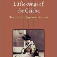'Little Songs of the Geisha' collected by an American anthropologist