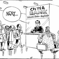 India playing catch-up to China in Africa
