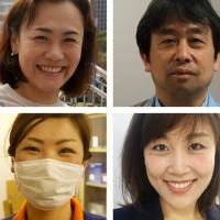 Views from Tokyo: Have you felt Japan shifting to the right recently under Abe?