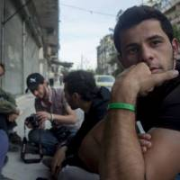 Refugee Film Festival comes as world's eyes are on crisis