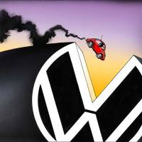 Volkswagen and the future of corporate honesty