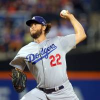 Kershaw comes up big to force NLDS Game 5