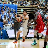 Size of B. League will present challenges from the outset