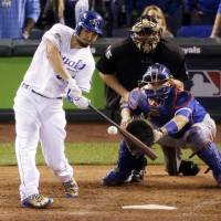 Royals returning to World Series