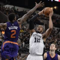 Spurs hope Aldridge will continue cycle of greatness