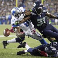 Chancellor's punch saves Seahawks
