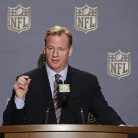 Goodell, owners expected to vote on L.A. relocation
