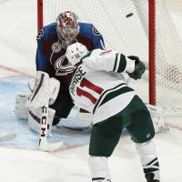 Wild stage frantic rally to overcome Avalanche