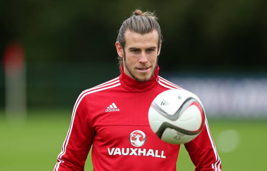 Bale's brilliance has Wales on verge of breakthrough