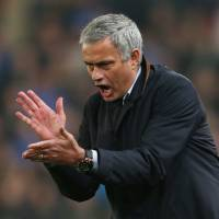 Mourinho's antics damaging once-revered reputation