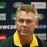 Meyer wants to stay on as Springboks coach