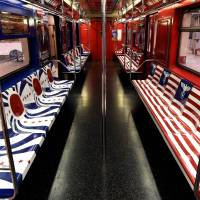 Amazon yank Nazi-, Imperial Japan-themed TV ads from N.Y. subway