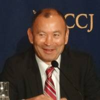 Goldman Sachs hires Japan's rugby alchemist Eddie Jones