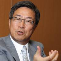 BOJ critic Fujimaki sees 2% inflation hit, and that scares him