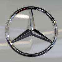 Mercedes recalls 120,000 vehicles in U.S., says air bags can deploy without crash