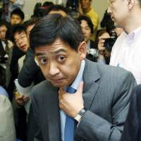 Stock market fallout from Murakami probe seen limited