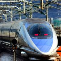 Japanese public-private fund to invest in Texas bullet train project