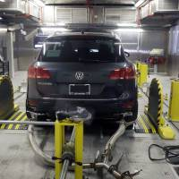 VW also used 'defeat devices' to break emission rules in larger diesel engines: EPA
