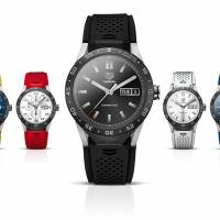 Tag Heuer, Intel, Google boast $1,500 'world's smartest luxury watch'