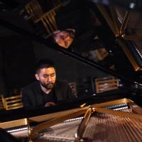 Pianist Conrad Tao on quest to revive concert experience