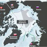 Arctic's strategic value draws new scrutiny from Russia, U.S.