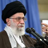 Ayatollah says U.S. infiltrating Iran's elite by using sex, cash, Western lifestyle appeal